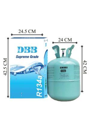 น้ำยาแอร์ DBB รุ่น R134a