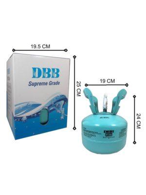 น้ำยาแอร์ DBB รุ่น R134a 3kg