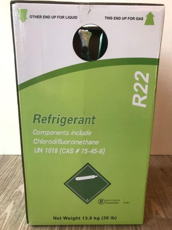 น้ำยาแอร์ DBB รุ่น R22 3kg