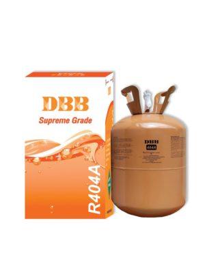 น้ำยาแอร์ DBB รุ่น R404A