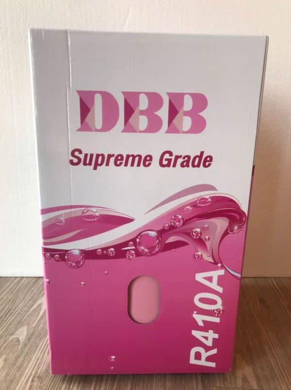 น้ำยาแอร์ DBB รุ่น R410A