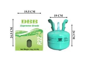 DBB R22 3kg.