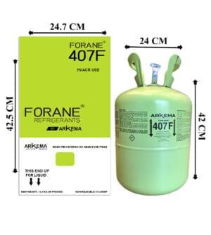 FORANE 407F
